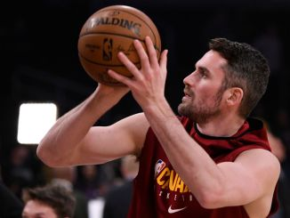 Kevin Love, Cleveland Cavaliers, NBA Rumors, Dallas Mavericks, Sacramento Kings