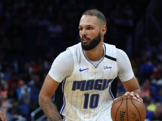 Orlando Magic, Evan Fournier, NBA Rumors, Los Angeles Lakers, Bucks