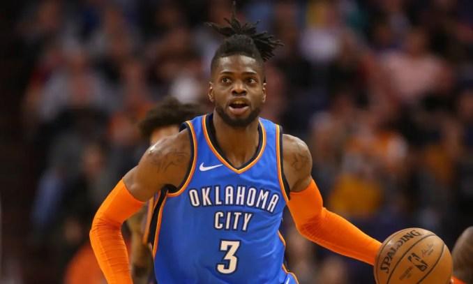 Nerlens Noel, Brooklyn Nets, New York Knicks, NBA Rumors