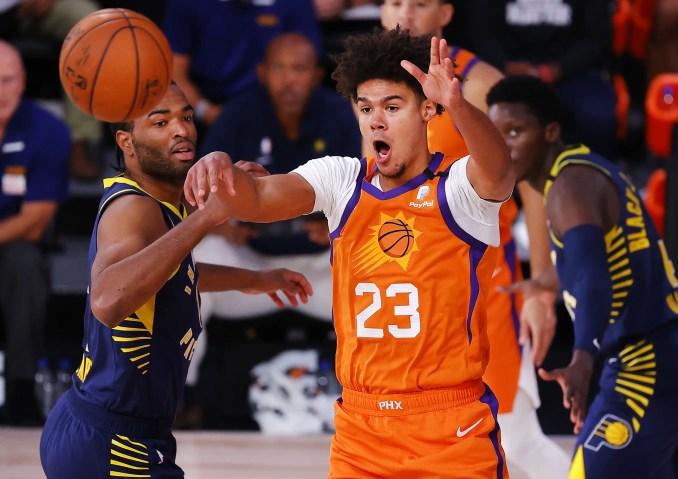 Phoenix Suns, Cameron Johnson, NBA Rumors