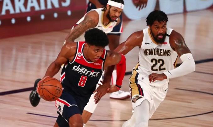 Rui Hachimura, Washington Wizards, NBA Rumors