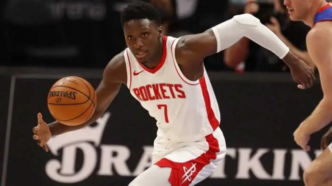 Victor Oladipo, Houston Rockets, New York Knicks, NBA Rumors, Warriors