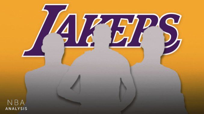 Los Angeles Lakers, Hassan Whiteside, Andre Drummond, Wayne Ellington