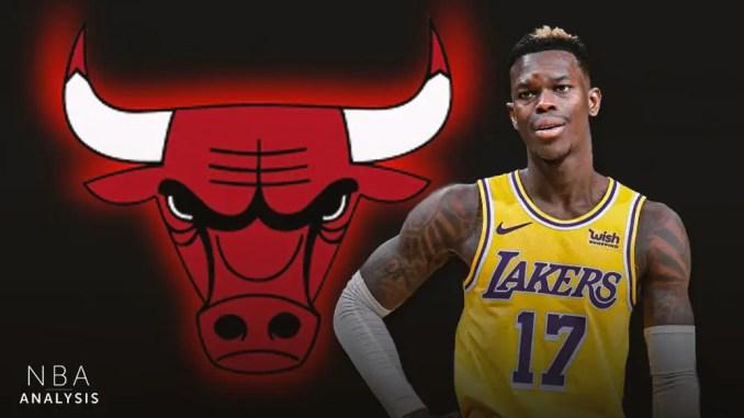 Dennis Schroder, Bulls