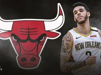 Chicago Bulls, Lonzo Ball, Nikola Vucevic, NBA Trade Deadline