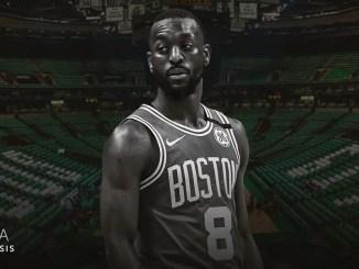 Kemba Walker, Celtics, Clippers