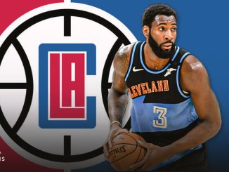 Los Angeles Clippers, Andre Drummond, NBA Rumors