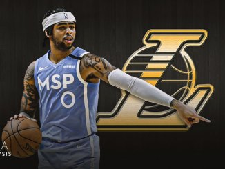 Los Angeles Lakers, D'Angelo Russell, NBA Rumors, Minnesota Timberwolves