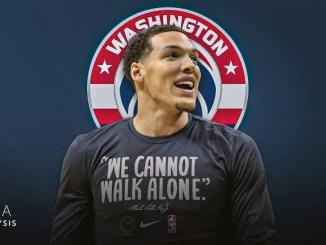 Aaron Gordon, Orlando Magic, Washington Wizards, NBA trade rumors