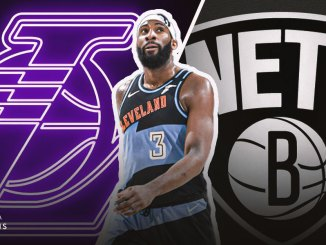 Andre Drummond, Los Angeles Lakers, Brooklyn Nets, Cleveland Cavaliers, NBA Rumors