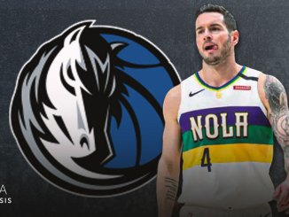 Dallas Mavericks, JJ Redick, NBA Trade Rumors