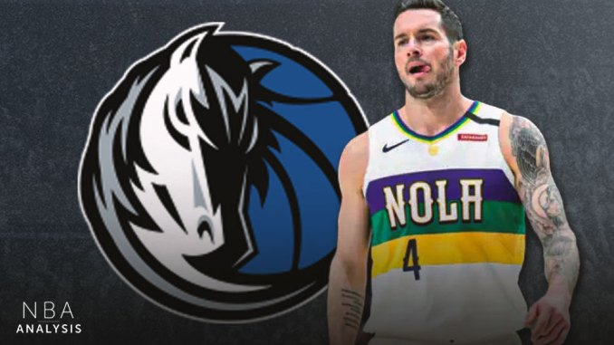 Dallas Mavericks, JJ Redick, NBA Trade Rumors