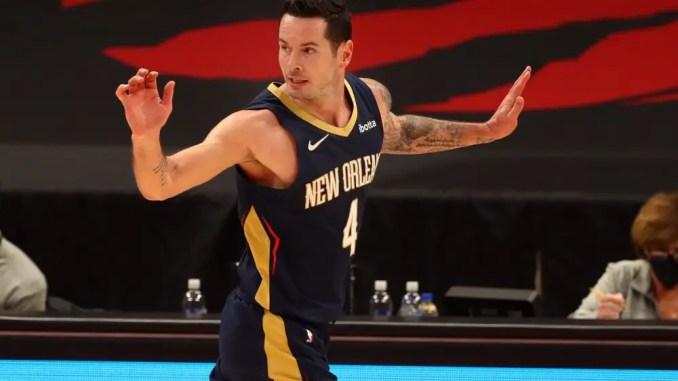 JJ Redick, New Orleans Pelicans, NBA Rumors, Lakers