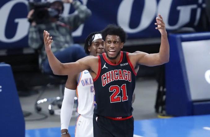 Thaddeus Young, Chicago Bulls, NBA Rumors, Los Angeles Lakers