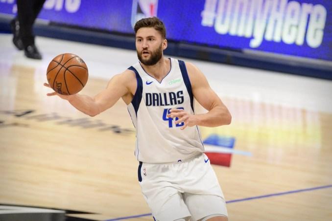 Maxi Kleber, Dallas Mavericks, NBA Trade Rumors