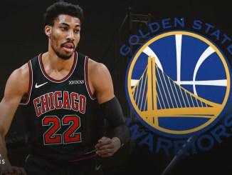 Golden State Warriors, Otto Porter Jr., NBA Rumors