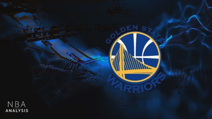 Golden State Warriors, Stephen Curry, Draymond Green, Klay Thompson, Kelly Oubre Jr., Andrew Wiggins, James Wiseman, NBA Trade Rumors