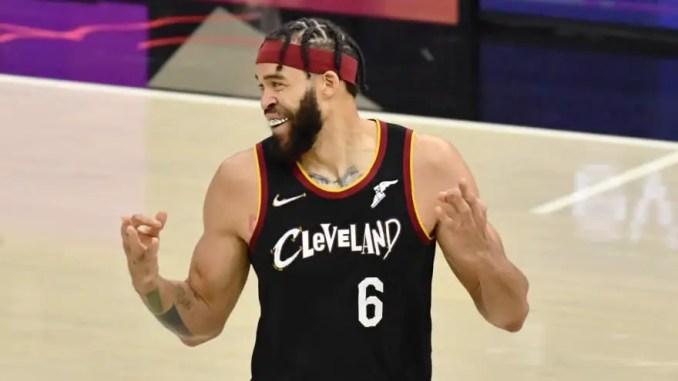 JaVale McGee, Nuggets, Cavaliers