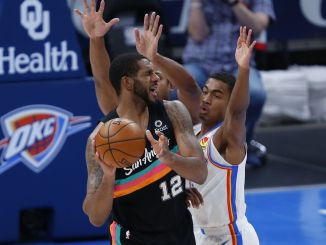 San Antonio Spurs, LaMarcus Aldirdge, NBA rumors