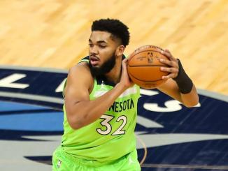 Karl Anthony Towns, Minnesota Timberwolves, NBA Trade Rumors