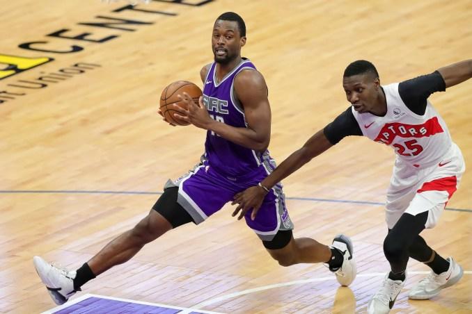 Harrison Barnes, Sacramento Kings, NBA Trade Rumors