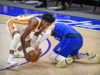 Cam Reddish, Atlanta Hawks, Dallas Mavericks, New York Knicks, NBA Trade Rumors
