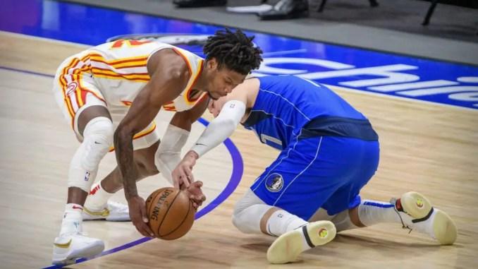 Cam Reddish, Atlanta Hawks, Dallas Mavericks, New York Knicks, NBA Trade Rumors