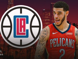 Los Angeles Clippers, Lonzo Ball, NBA Rumors