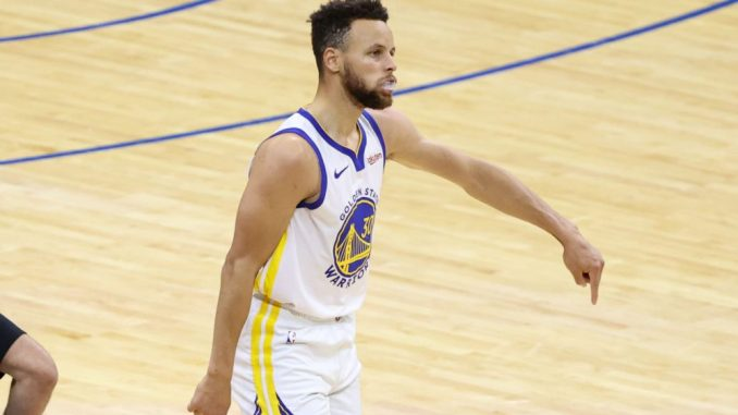 Stephen Curry, Golden State Warriors, NBA Analysis