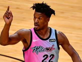 Jimmy Butler, Heat