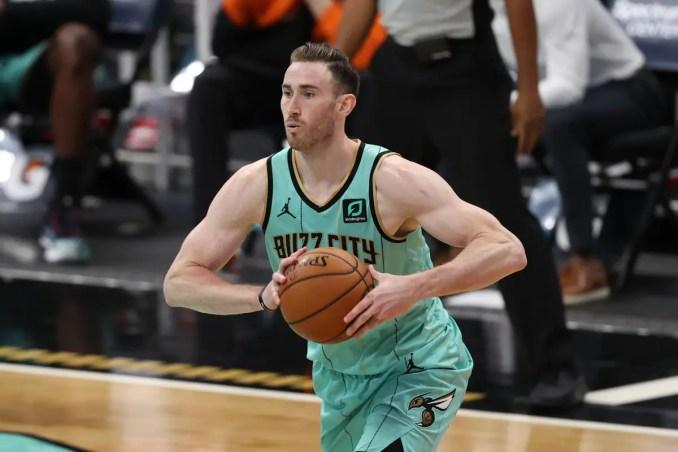 Gordon Hayward, Charlotte Hornets, NBA Trade Rumors