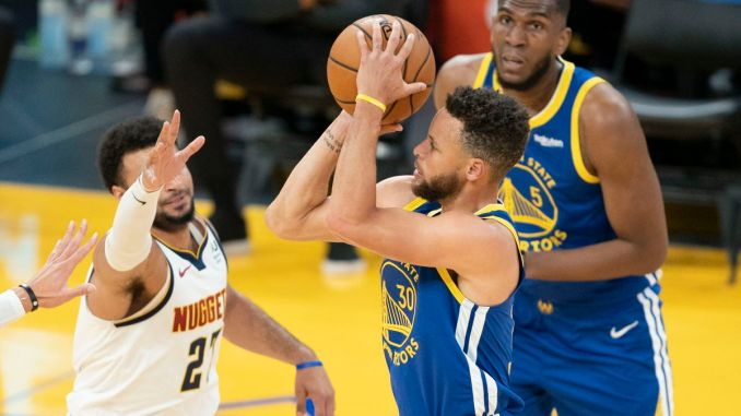 Golden State Warriors, Stephen Curry, NBA Analysis