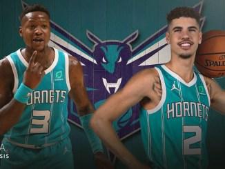 Charlotte Hornets, LaMelo Ball
