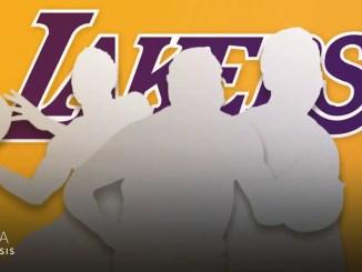 Los Angeles Lakers, John Collins, JJ Redick, Mike Conley, LeBron James, Anthony Davis, NBA Free Agency, NBA Rumors