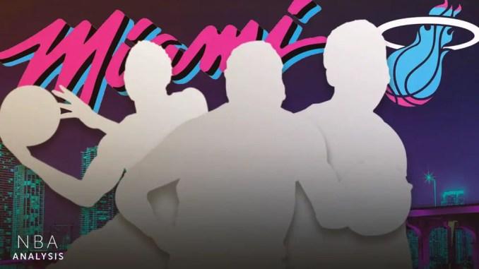 Miami Heat, Bismack Biyombo, Kyle Lowry, Kawhi Leonard