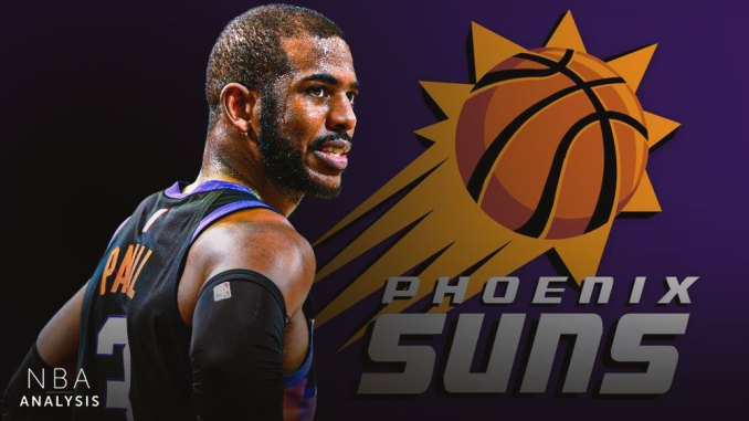 Phoenix Suns, Devin Booker, NBA Rumors, NBA Free Agency
