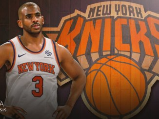 Chris Paul, New York Knicks, NBA Rumors, NBA Free Agency