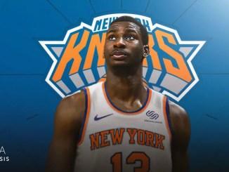 New York Knicks, Jaren Jackson Jr., Memphis Grizzlies, NBA Rumors