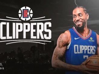 LA Clippers, Kawhi Leonard, NBA Rumors, NBA Free Agency