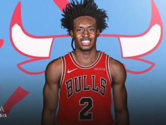 Collin Sexton, Chicago Bulls, Cleveland Cavaliers, NBA Trade Rumors