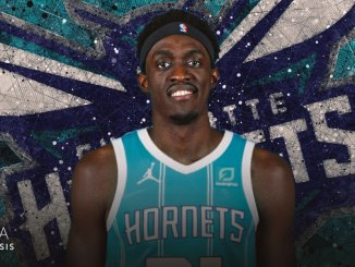 Pascal Siakam, Charlotte Hornets, Toronto Raptors, NBA Rumors