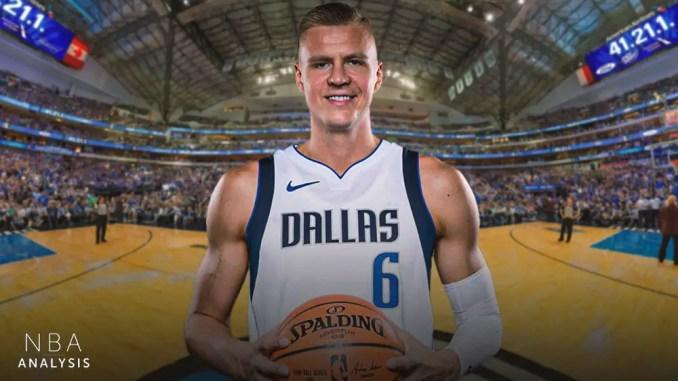 Kristaps Porzingis, Dallas Mavericks, NBA Trade Rumors, Miami Heat
