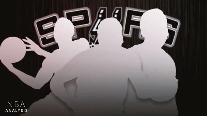 San Antonio Spurs, Bobby Portis, Josh Richardson, John Collins, NBA Free Agency, NBA Rumors
