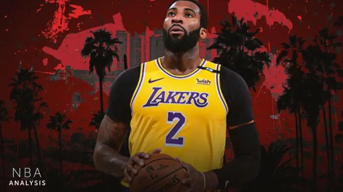 Andre Drummond, Los Angeles Lakers, Toronto Raptors, Oklahoma City Thunder, Dallas Mavericks, NBA Rumors, NBA Free Agency