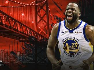 Draymond Green, Golden State Warriors, NBA Trade Rumors
