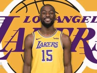 Los Angeles Lakers, Kemba Walker, NBA Trade Rumors