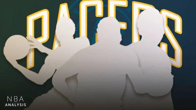 Indiana Pacers, Marvin Bagley III, Harrison Barnes, Pascal Siakam, NBA Trade Rumors