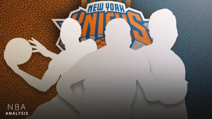 New York Knicks, Malcolm Brogdon, Zach LaVine, Bradley Beal, NBA Rumors, NBA Free Agency