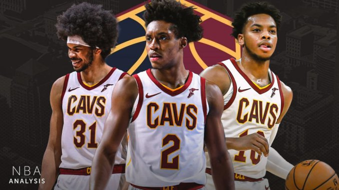 Cleveland Cavaliers, Collin Sexton, Darius Garland, Jarrett Allen, NBA Trade Rumors