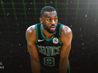 Kemba Walker, Boston Celtics, Chicago Bulls